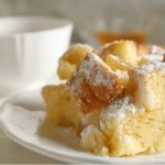 bread pudding recipe without raisins featured image