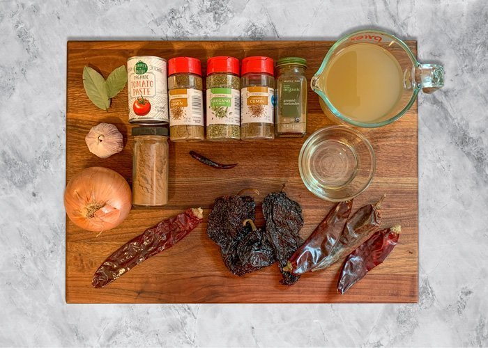 birria tacos recipe ingredients