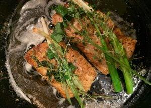 rock fish recipe