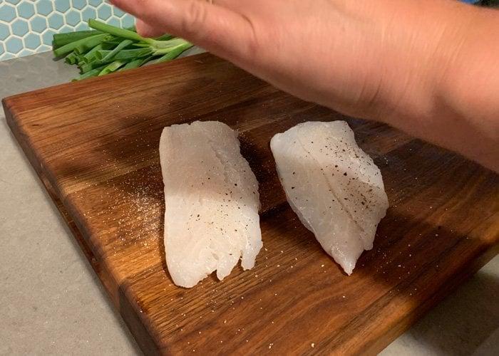 rock fish recipe 2