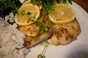 rock fish recipe main
