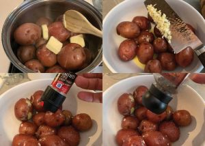 boiled red potatoes recipe