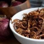 fried onions recipe main