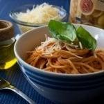 pink pasta sauce recipe