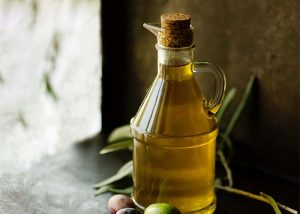 olive oil for roasted tomato recipe